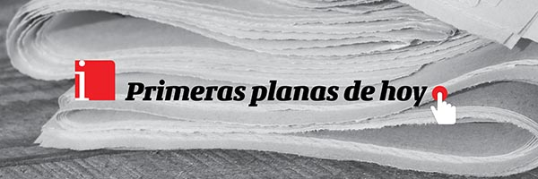 Primeras planas