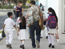 Regreso a Clases Jalisco.
