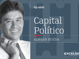 Capital politico