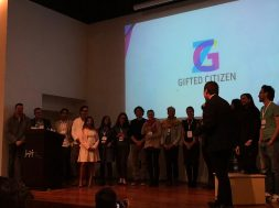 Evento Gifted
